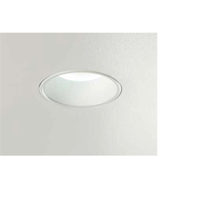 """Image for Finiré® 4"""" Round LED Recessed Lighting, Wall Wash, Ivalo"""