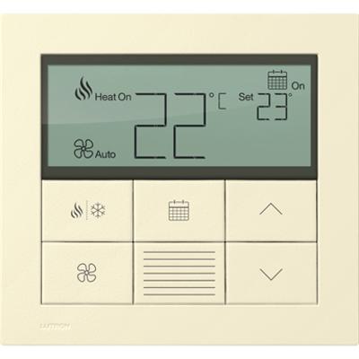 Image for HomeWorks QS Palladiom Thermostat
