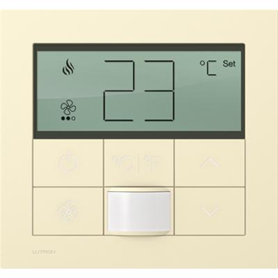 Image for myRoom Palladiom QS Thermostat