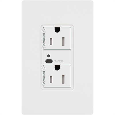 Image for Vive Wireless Receptacles