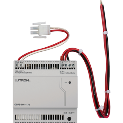Image for QS Link Power Supply