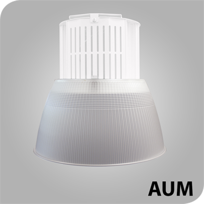 "Image for LED Aureus™ 16"" Acrylic Interior Low Bay/High (AUM)"