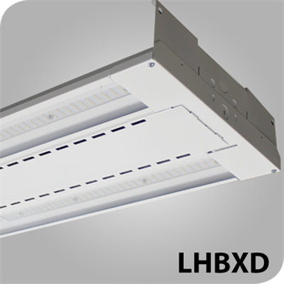 Image for LED Linear High Bay Extreme Demand (LHBXD)