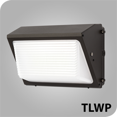 imagen para LED Traditional Wall Packs (TLWP)