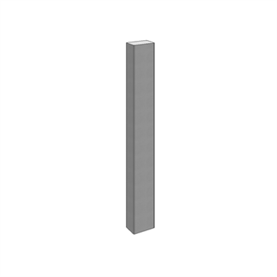 billede til Regtangular Column SE