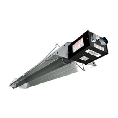 Image for VANTAGE® Modulating - Modulating Unitary Infrared Heater