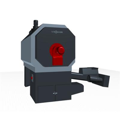 bild för Vitoflex 300 RF 150 KW