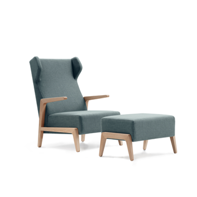Image for BOOMERANG CHILL POUF 003.151.H