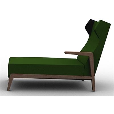 Image for BOOMERANG CHILL CHAISE LONGUE LEFT ARM 003.142.H.I
