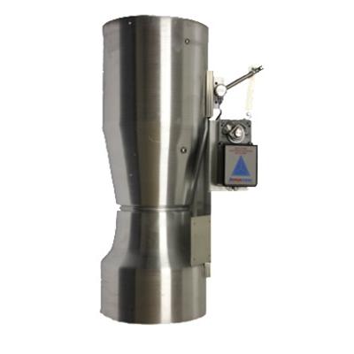 Image for Medium Pressure Shut-Off Venturi Valve