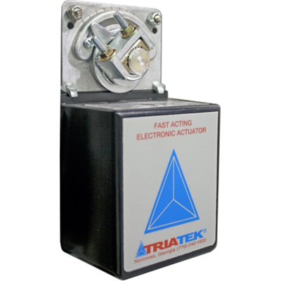 Image for ACT-FA-8001 Fast-Acting Actuator