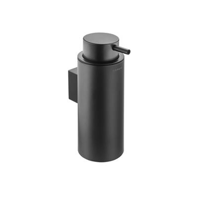 Image for BLACK AND WHITE Soap dispenser