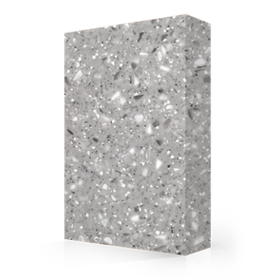 Image for Cloud Burst 7746 - Avonite Surfaces® Acrylic Solid Surface