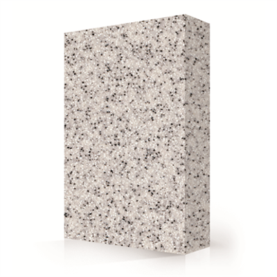 obraz dla Stormy Gray 9010 - Avonite Surfaces® Acrylic Solid Surface