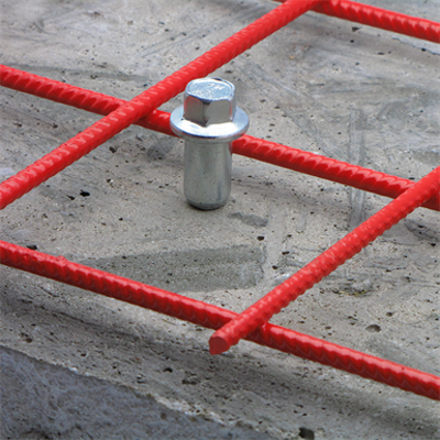 imazhi i V CEM - Connector for concrete floor