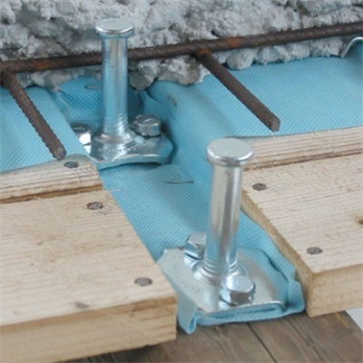 Image for CTL BASE - Connector for wood floors