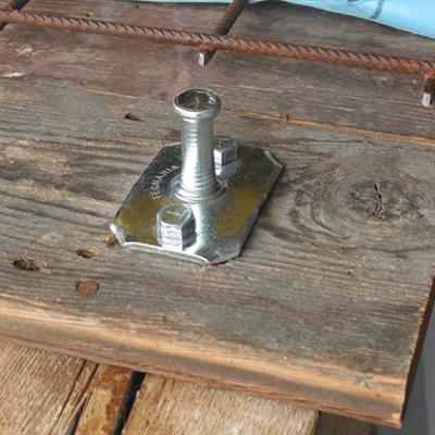 afbeelding voor CTL MAXI - Connector for wood floors