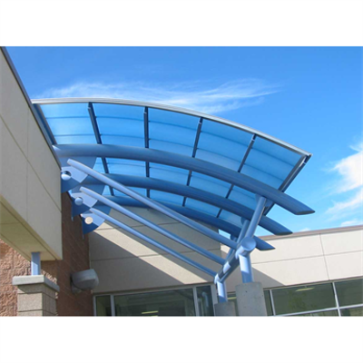Image for SKYSHADE 3100® - Standing Seam Canopy