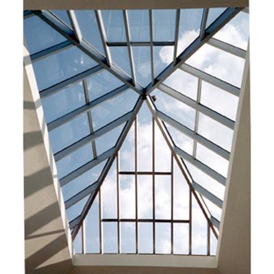 Immagine per SKYGARD 2500® - Glass Skylight System