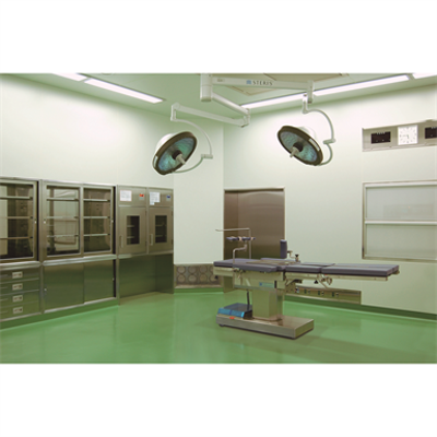 Image for CERARL,   Hospital Operating Room, Non-Combustible Decorative Panels - 935x2455mm & 1235x3080mm