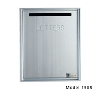 afbeelding voor 140F/150R Horizontal Collection Boxes