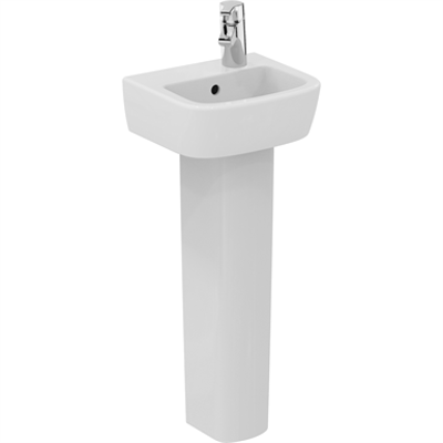 Image for P_Tempo 35cm Handrinse Washbasin, Right Hand Taphole
