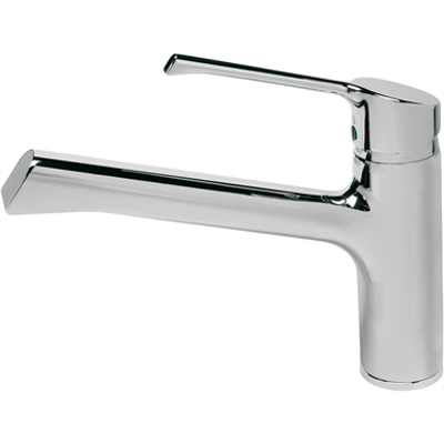 Image for RETTA kitchen mixer one hole single lever hand