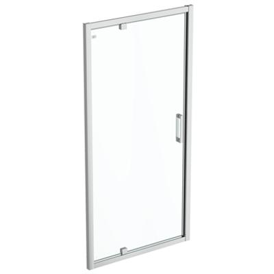 รูปภาพสำหรับ CONNECT 2 PIVOT DOOR 100 CLEAR GLASS