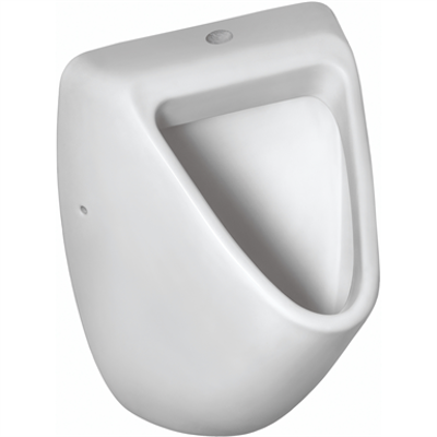 Image for EUROVIT urinal 360x335mm, top inlet
