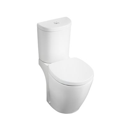 Image for Concept Arc Cistern 6/4 Litre Valve Bottom Supply,