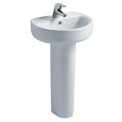Image for Concept Sphere 45cm Handrinse Washbasin, 1 Taphole