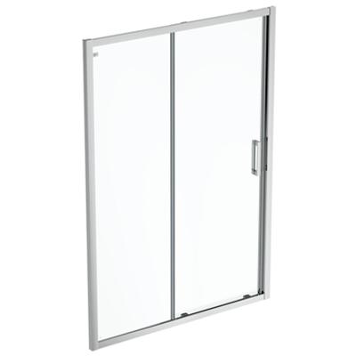 รูปภาพสำหรับ CONNECT 2 SLIDER DOOR 140 CLEAR GLASS