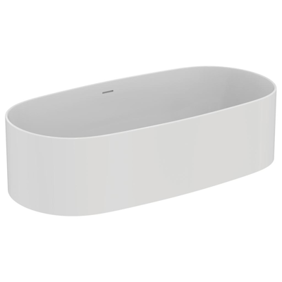 Image for LINDA FREESTANDING TUB 180X80 SOLID SURFACE