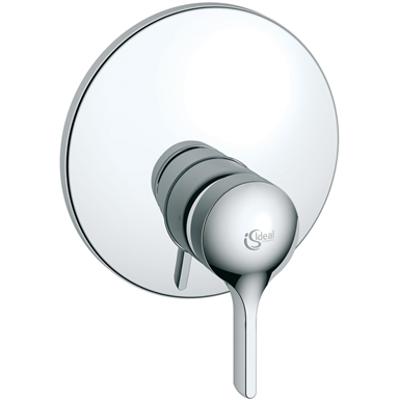 Image for MELANGE build-in shower single lever mixer