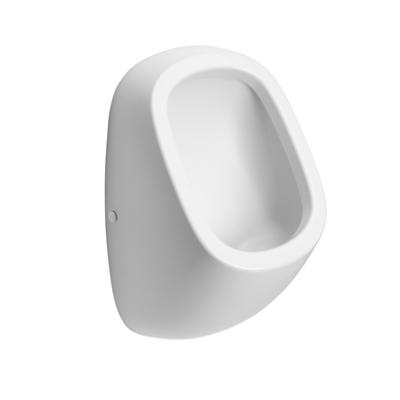 Image for Jasper Morrison Urinal, Rim Flushing, Fully Concealed