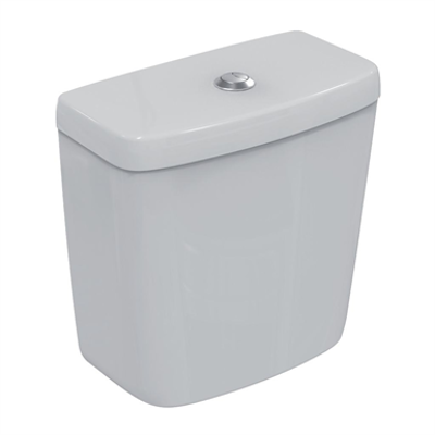 Image for SIMPLICITY CISTERN BSIO WHITE 6/3 DF CC