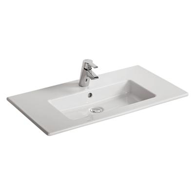 Image for Tempo 80cm Vanity Washbasin