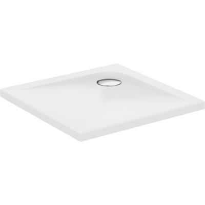 Image for ULTRA FLAT SHOWER TRAY 80X80 SQUARED , IG