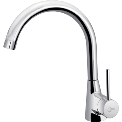 Image for NORA kitchen mixer one hole single lever hand, low pressure