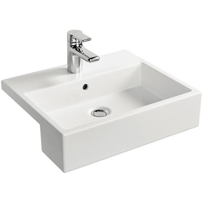 Image for Strada 50cm Semi-Countertop Basin