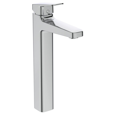 Image for CERAPLAN BASIN MIXER H240 RIM MOUNTED VESSEL Display Product