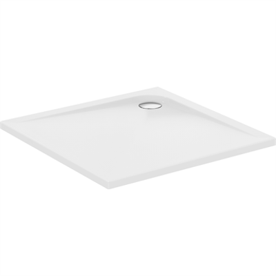 Image for ULTRA FLAT SHOWER TRAY 100X100 SQUARED
