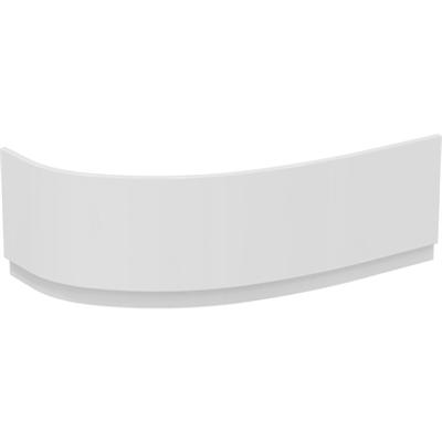 HOTLINE FRONTPANEL 160 RIGHT WHITE图像
