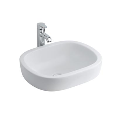 Image for Jasper Morrison Vessel Washbasin, 50cm No Taphole