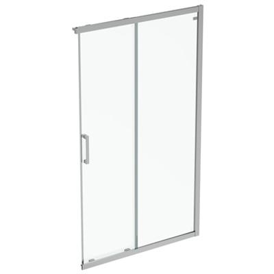 รูปภาพสำหรับ CONNECT 2  UNHAND DOOR 120 CLEAR GLASS