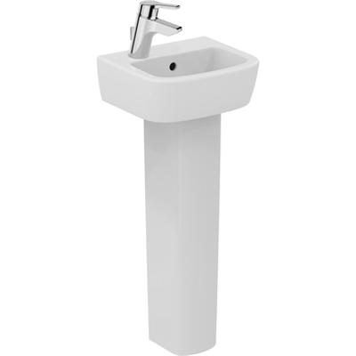 Image for P_Tempo 35cm Handrinse Washbasin, Left Hand Taphole