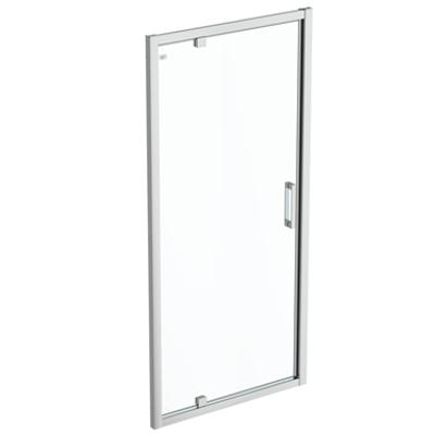 รูปภาพสำหรับ CONNECT 2 PIVOT DOOR 95 CLEAR GLASS