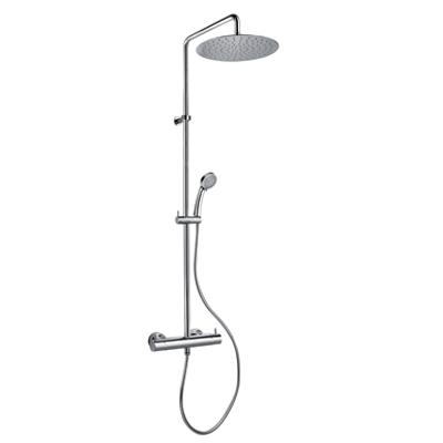 Image for COX 2 Thermostatic shower column
