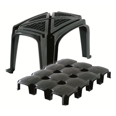 Image for Disposable formwork - Granchio h 5-10