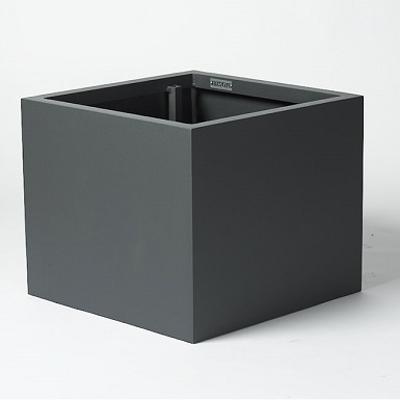 Image for Bison Aluminum Planter Cubes